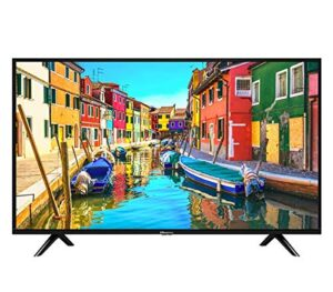 Comparativas De Pantalla Hisense 32 Smart Tv Costco Top Cinco