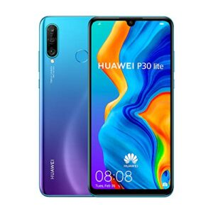 Review De Huawei P30 Liverpool De Esta Semana