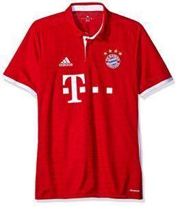 Listado Y Reviews De Playera Del Bayern Munich Marti Los Mas Solicitados