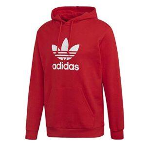 Review De Sudadera Adidas Roja Marti Disponible En Linea Para Comprar