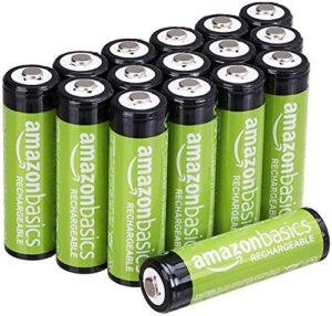 Encuentra Reviews De Baterias Recargables Aa Walmart Mas Recomendados