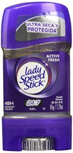 Encuentra Reviews De Desodorante Lady Speed Stick Soriana Los Mas Recomendados