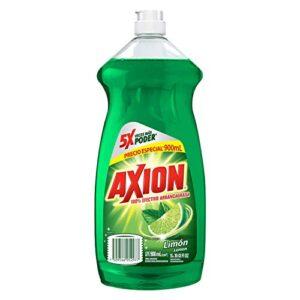 Opiniones Y Reviews De Detergente Axion Chedraui Los Preferidos Por Los Clientes
