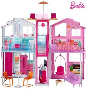 Mejores Precios Y Opiniones De De Barbie Soriana Disponible En Linea