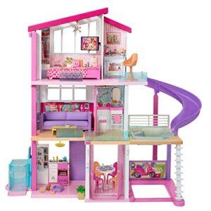 La Mejor Comparacion De Casa De Los Suenos De Barbie Precio Chedraui Mas Recomendados