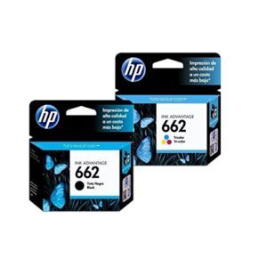 Encuentra Reviews De Cartucho Hp 662 Soriana Top Diez