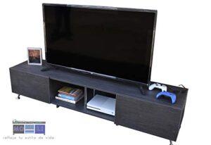 Mejores Precios Y Opiniones De Muebles Para Tv Coppel Los 7 Mas Buscados