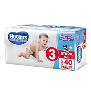 Reviews Y Listado De Panales Huggies Ultraconfort Etapa 5 Chedraui Para Comprar Hoy
