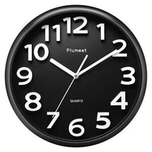 Review De Reloj De Pared Liverpool 8211 Solo Los Mejores