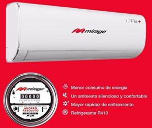 Listado Y Reviews De Minisplit Mirage Coppel 8211 Los Mas Vendidos