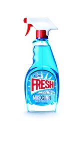 Review De Fresh Moschino Walmart Top Diez