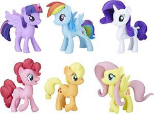 La Mejor Seleccion De Ponys De Juguete Walmart Comprados En Linea