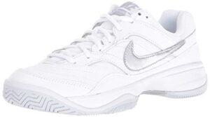La Mejor Comparacion De Tenis Blancos Nike Marti Tabla Con Los Diez Mejores