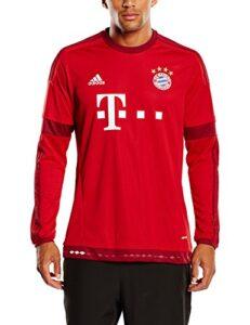 La Mejor Comparativa De Playera Bayern Munich Marti Los Mas Recomendados