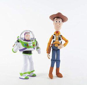 Review De Buzz Y Woody Walmart Disponible En Línea